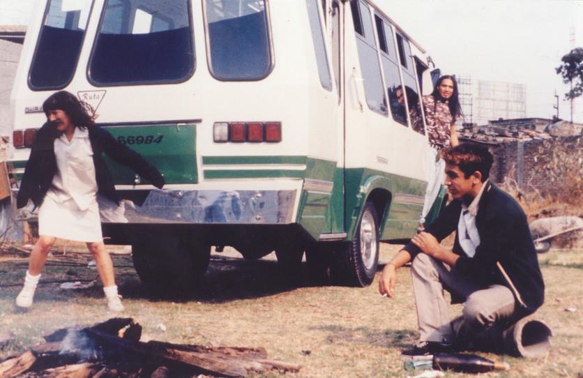 8 películas que retratan el peor lado de la Ciudad de México 8