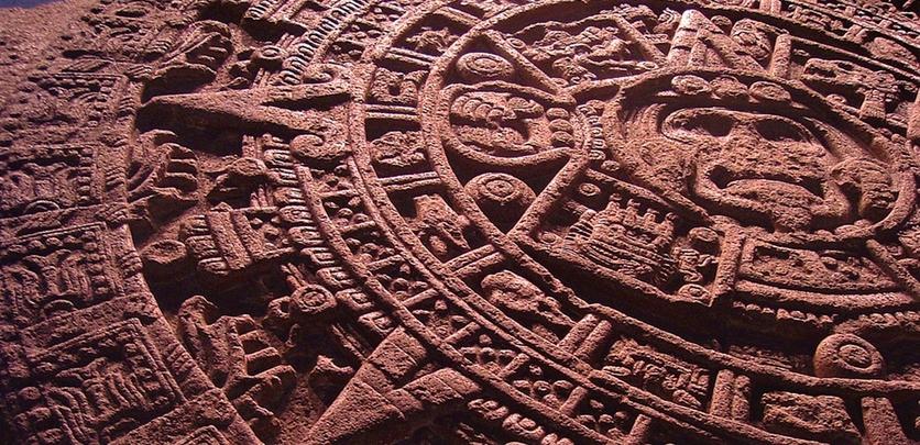 5 cosas que no sabías del Calendario Azteca 0