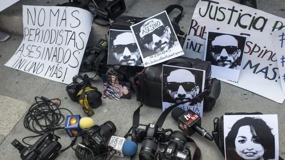 cidh exhorta a lopez obrador proteger a periodistas 2