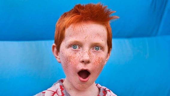 cientificos descubren genes para explicar color de pelirrojos 1