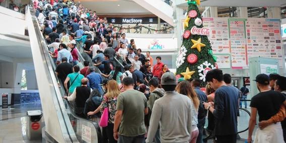 gastos en navidad compras navidenas 1