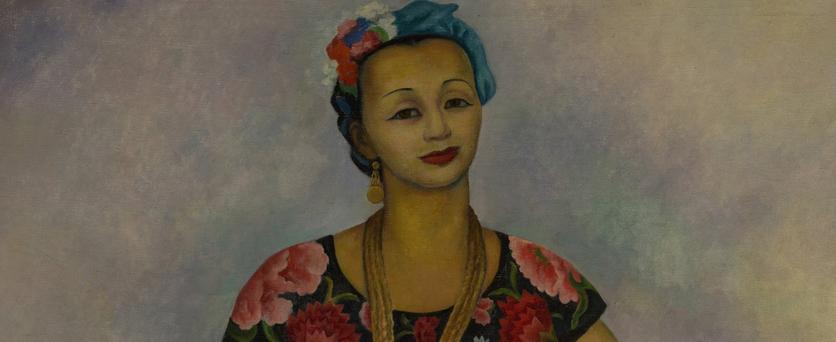 dolores olmedo frida kahlo paintings