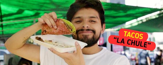 Tortillas multicolor + 140 salsas: Los cortes de carne en tacos más ricos de la CDMX
