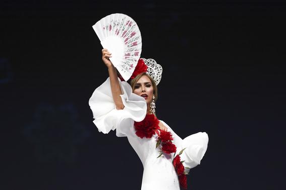 miss espana 2