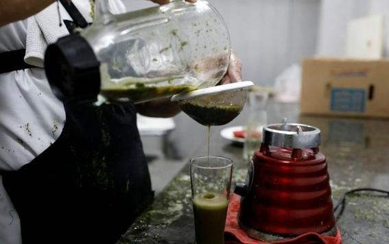 venezolanos con vih utilizan guasimo por escasez de medicinas 4