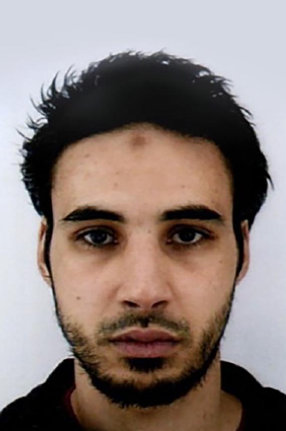 estado islamico ataque en estrasburgo 1