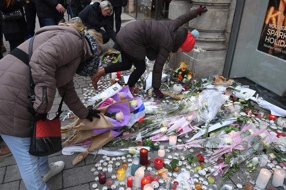 estado islamico ataque en estrasburgo 2