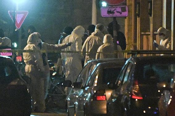 estado islamico ataque en estrasburgo 3