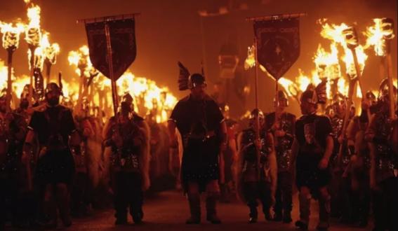 Yule: el ritual vikingo de sacrificar animales que inspiró a la Navidad