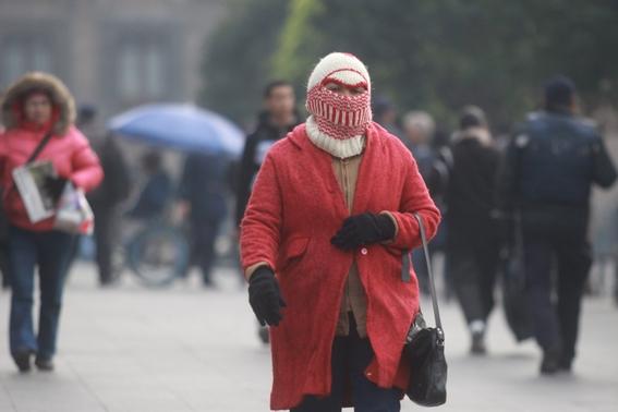 meteorologico nacional pronostica heladas y ambientes frios en el pais 1