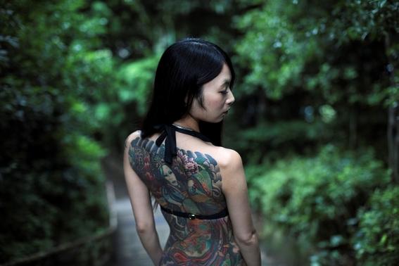 conoce como es el estigma de los tatuajes en japon 1