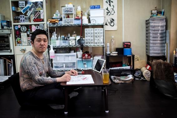 conoce como es el estigma de los tatuajes en japon 3