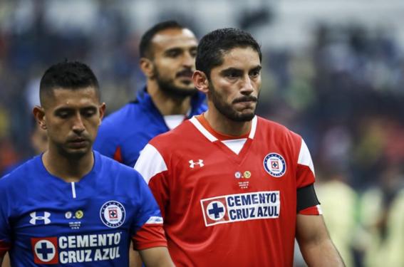 cruz azul se convierte en el equipo con mas subcampeonatos en mexico 1