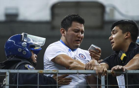 cruz azul se convierte en el equipo con mas subcampeonatos en mexico 2