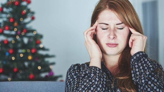 navidad incrementa las posibilidades de sufrir un infarto 1