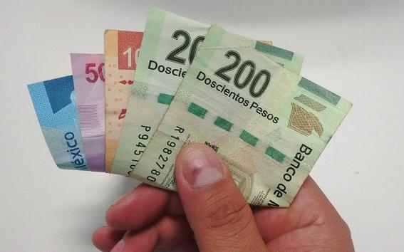 en 2019 salarios en mexico aumentaran 109 y 176 pesos 1