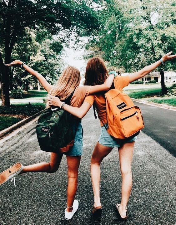 Confirmado por la ciencia: Las mujeres quieren más a su mejor amiga que a su pareja 2