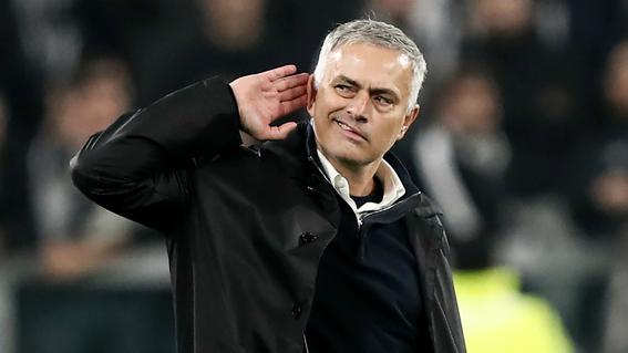 manchester united anuncia la salida de jose mourinho 1