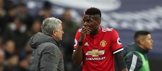 manchester united anuncia la salida de jose mourinho 2