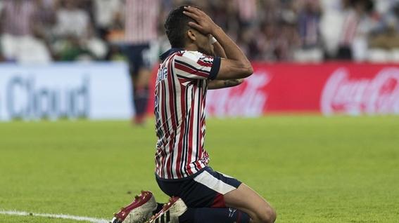 chivas es el peor equipo mexicano en un mundial de clubes 2
