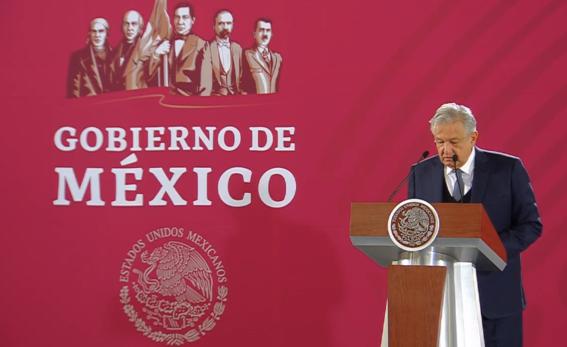 amlo promete ajustare gasto gobierno para darselo a universidades 1