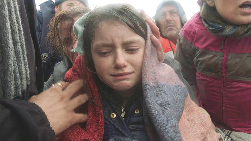 """""""Calles de arena"""", cuento que retrata la indiferencia humana ante la pobreza infantil 3"""