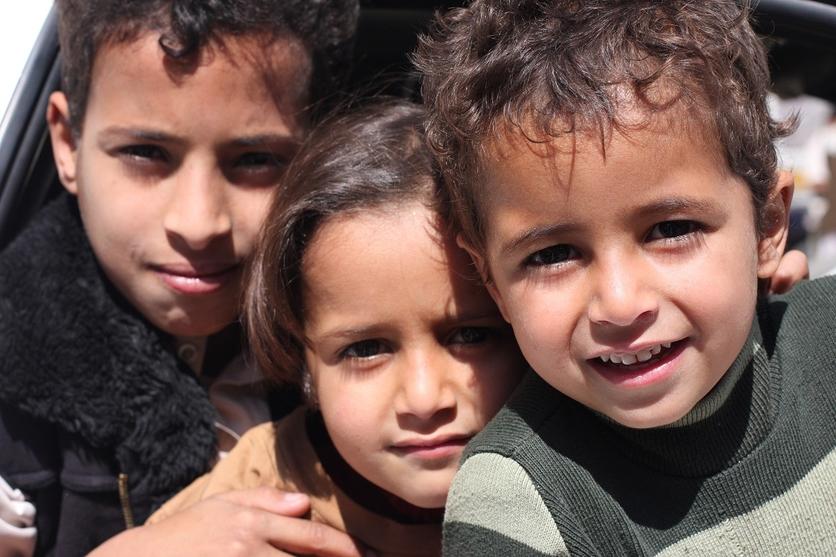"""""""Calles de arena"""", cuento que retrata la indiferencia humana ante la pobreza infantil 2"""