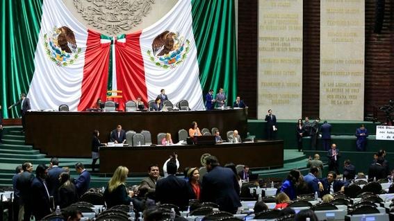 diputados aprueban aumentar presupuesto 2019 de amlo 1