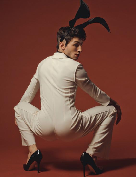 37 fotografías de los hombres más sensuales de 2018 1