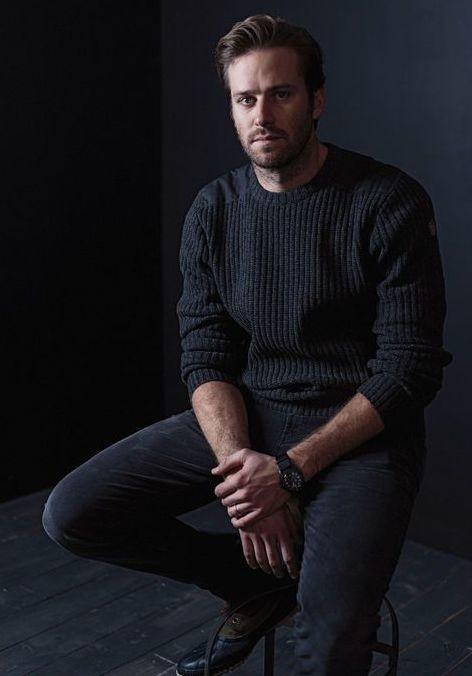 37 fotografías de los hombres más sensuales de 2018 16