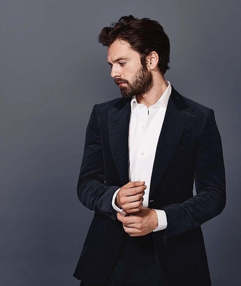 37 fotografías de los hombres más sensuales de 2018 19