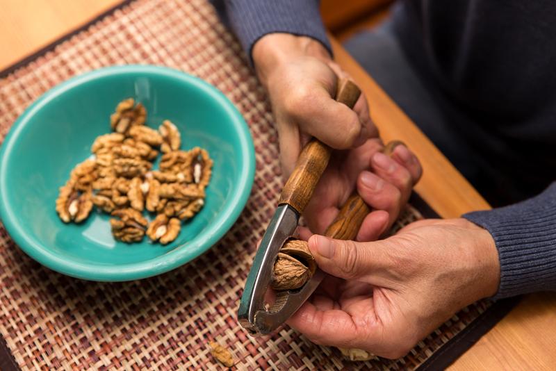 Prevenir el Alzheimer y todos los beneficios de comer nueces 2