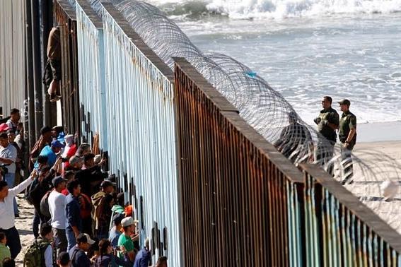 mexico recibira migrantes rechazados por estados unidos 2