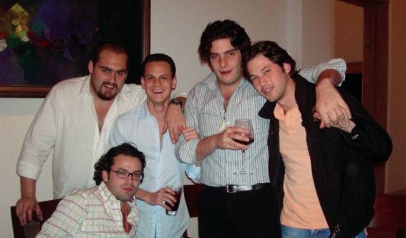La familia Checa, los libaneses que lograron formar un imperio en México 2