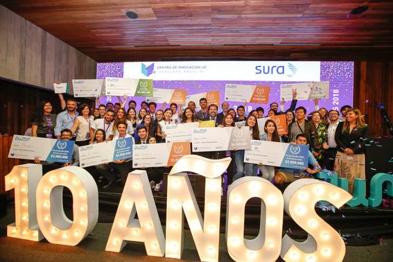 estudiantes mexicanas ganan concurso de innovacion jump chile 2018 3