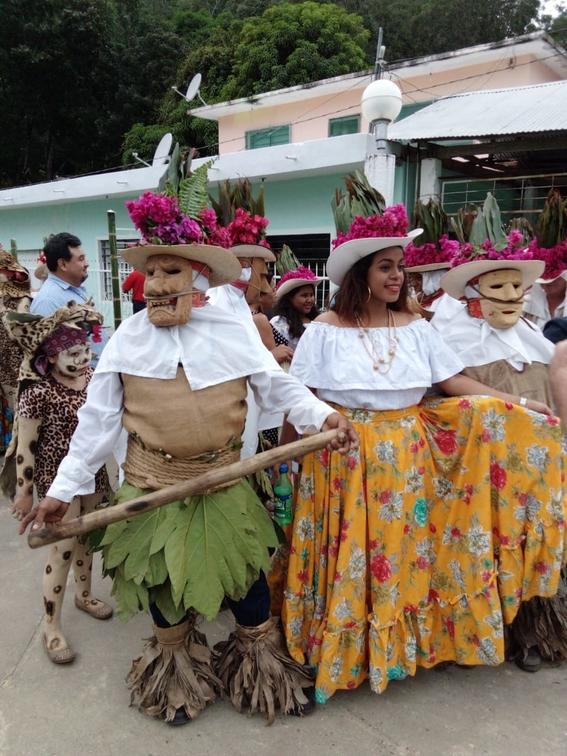 ceremonia a la madre tierra para tren maya 2