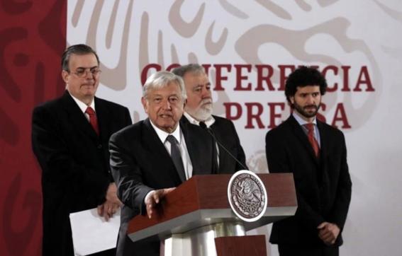 amlo pide aplicar austeridad a partidos politicos 1