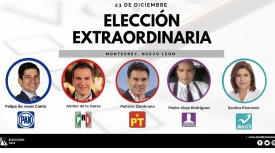 pri saca minima ventaja en elecciones monterrey 1