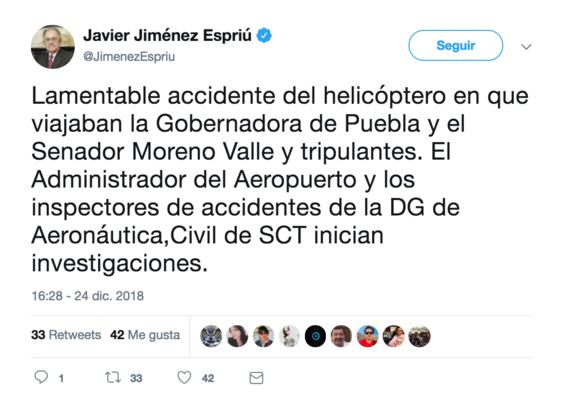 mueren martha erika alonso y rafael moreno valle por desplome de helicoptero 4