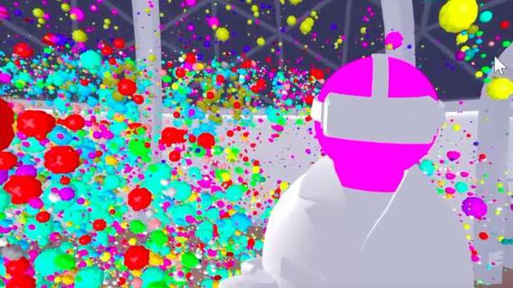 tumor virtual 3d que permite ver el cancer desde dentro 1