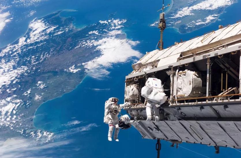 La bacteria que está mutando en el espacio y amenaza a la raza humana 2