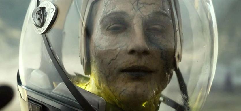 La bacteria que está mutando en el espacio y amenaza a la raza humana 1