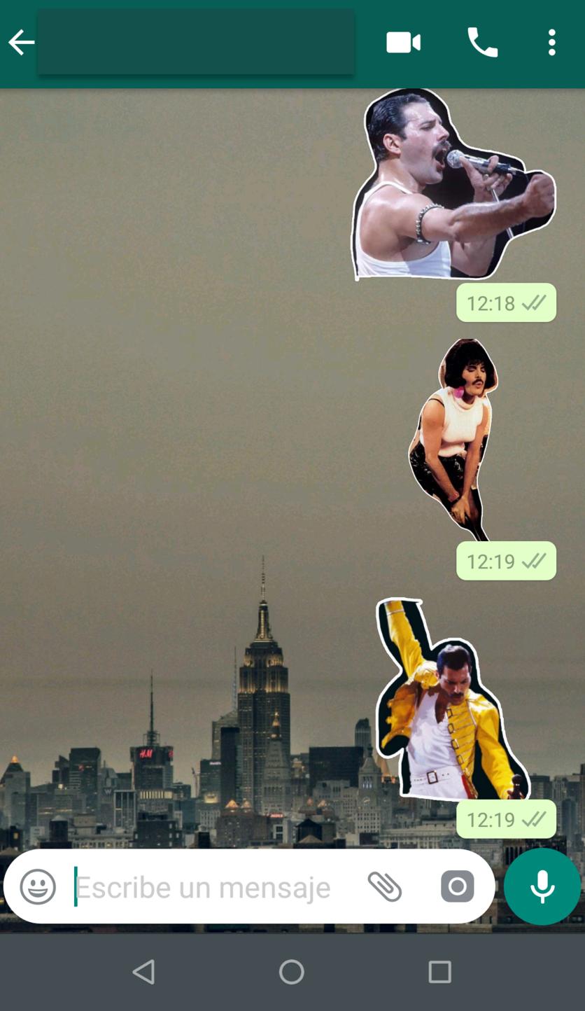 Cómo hacer tus propios stickers de Whatsapp en 4 sencillos pasos 3