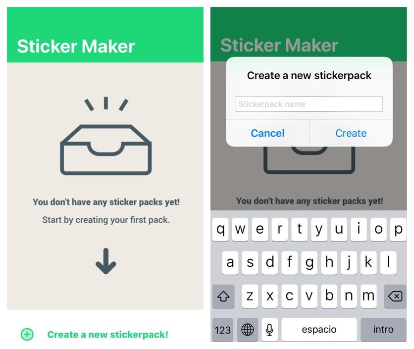 Cómo hacer tus propios stickers de Whatsapp en 4 sencillos pasos 4