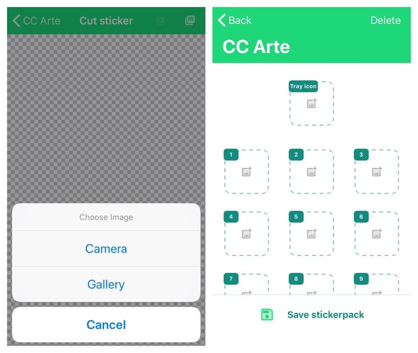 Cómo hacer tus propios stickers de Whatsapp en 4 sencillos pasos 5
