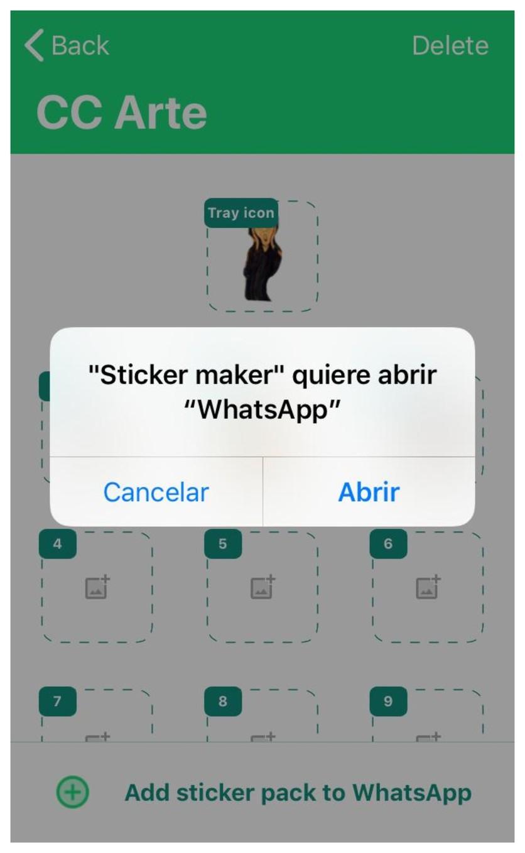 Cómo hacer tus propios stickers de Whatsapp en 4 sencillos pasos 6