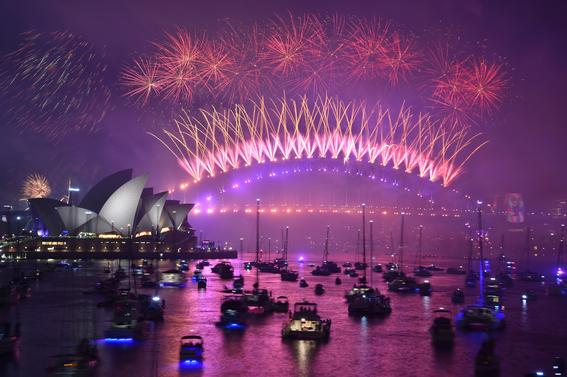 celebraciones de ano nuevo 2019 3