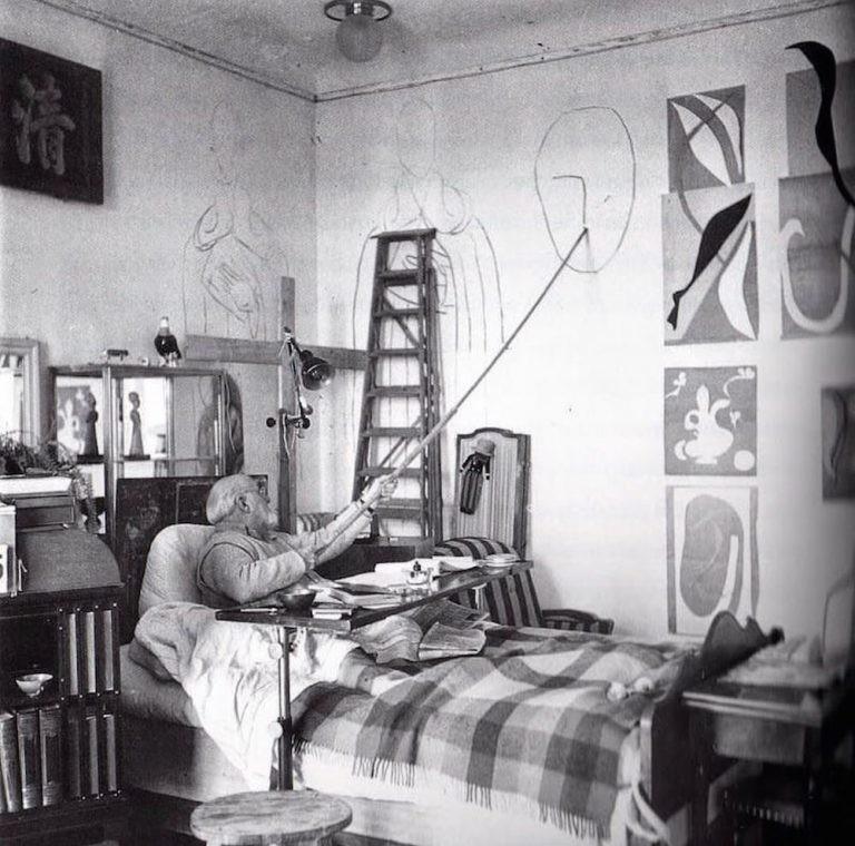 4 consejos de Henri Matisse para ser un buen artista 2