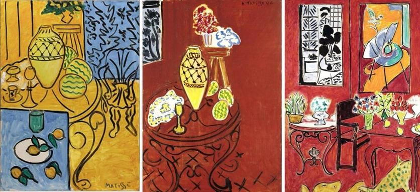 4 consejos de Henri Matisse para ser un buen artista 3