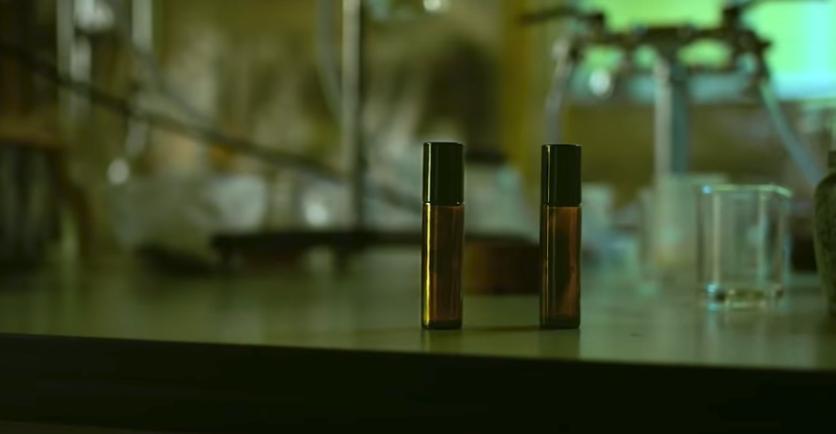 9 razones por las que 'El Perfume' de Netflix será mejor que la película 4